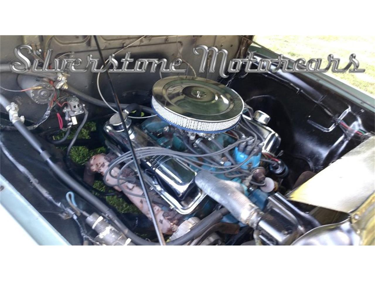 Large Picture of '54 Ford F1 located in North Andover Massachusetts - $23,000.00 - L5CB