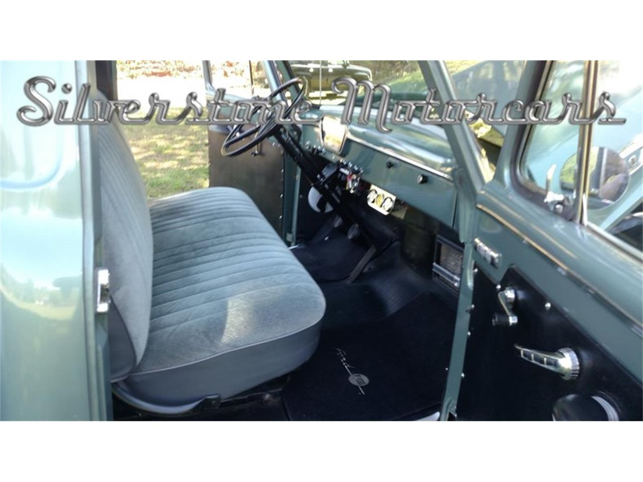 Large Picture of '54 Ford F1 - $23,000.00 - L5CB