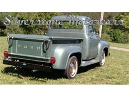 Picture of 1954 Ford F1 - $23,000.00 Offered by Silverstone Motorcars - L5CB