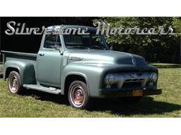 Picture of Classic 1954 Ford F1 Offered by Silverstone Motorcars - L5CB