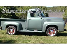 Picture of Classic '54 Ford F1 located in Massachusetts - L5CB