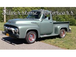 Picture of 1954 Ford F1 Offered by Silverstone Motorcars - L5CB