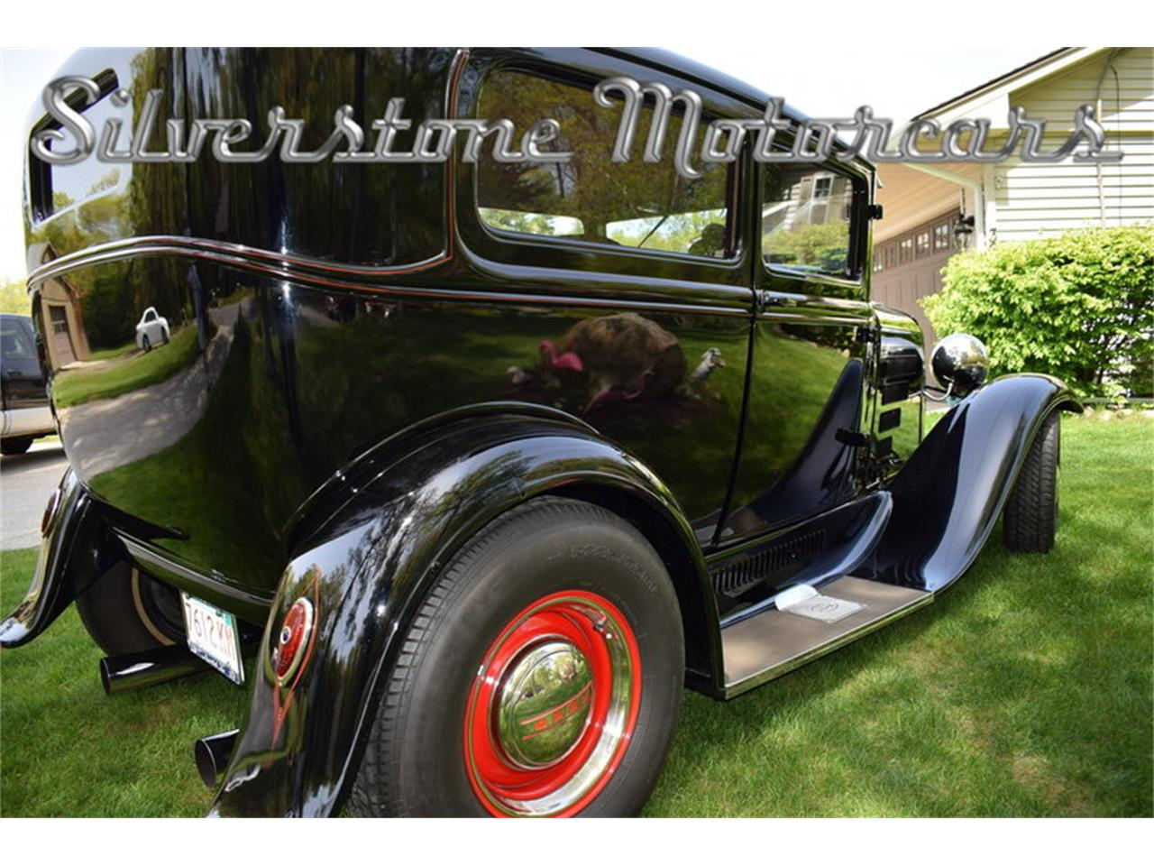 Large Picture of Classic '31 Ford Tudor located in North Andover Massachusetts - L5CC