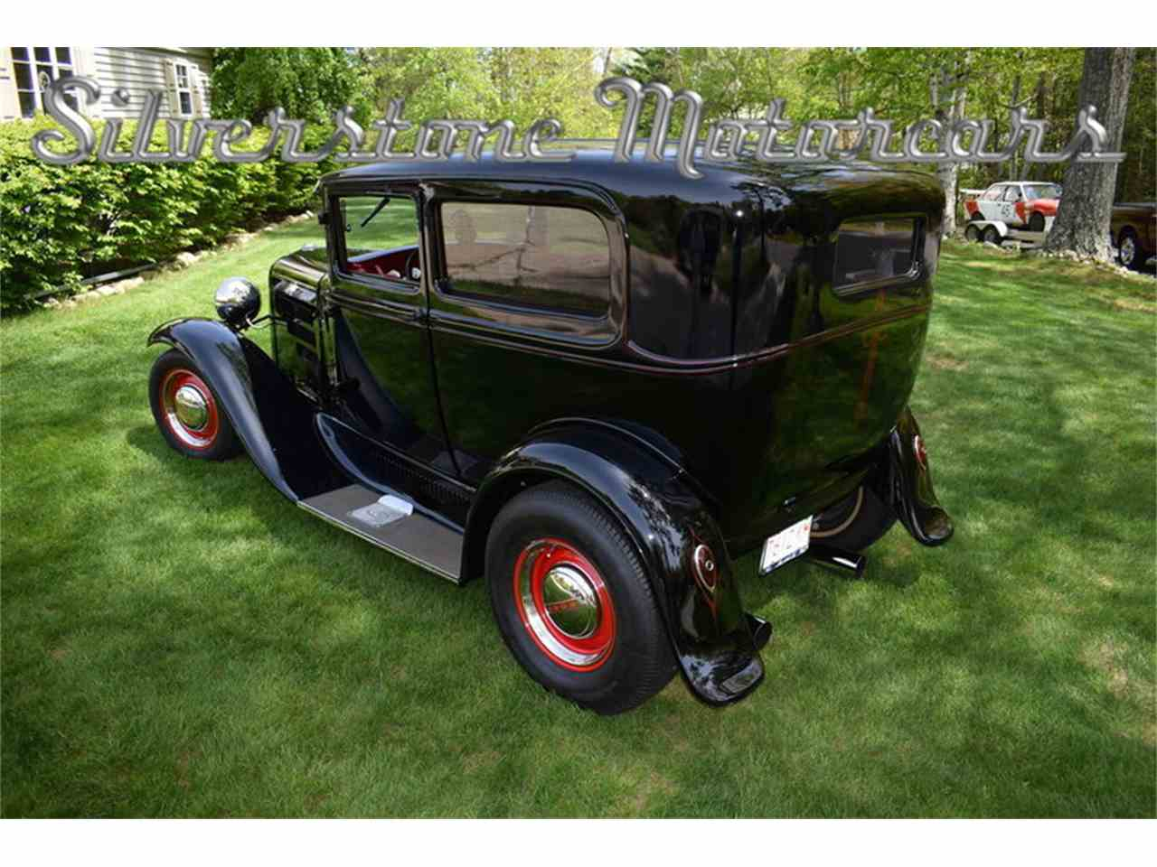 Large Picture of '31 Tudor - L5CC