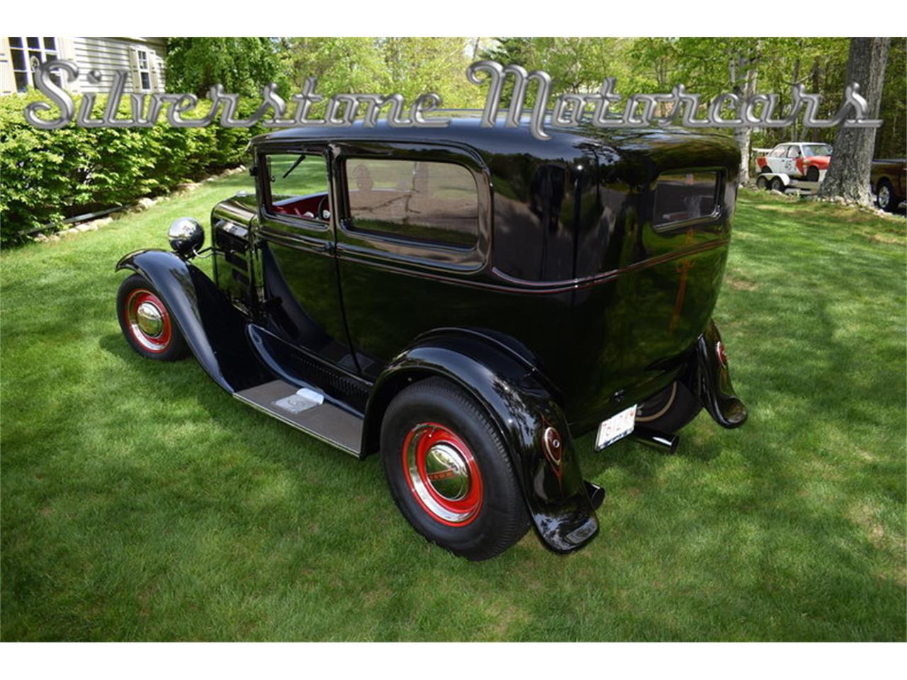 Large Picture of Classic 1931 Ford Tudor - $32,500.00 Offered by Silverstone Motorcars - L5CC