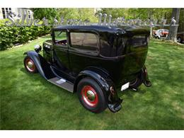 Picture of 1931 Ford Tudor located in Massachusetts - $32,500.00 - L5CC
