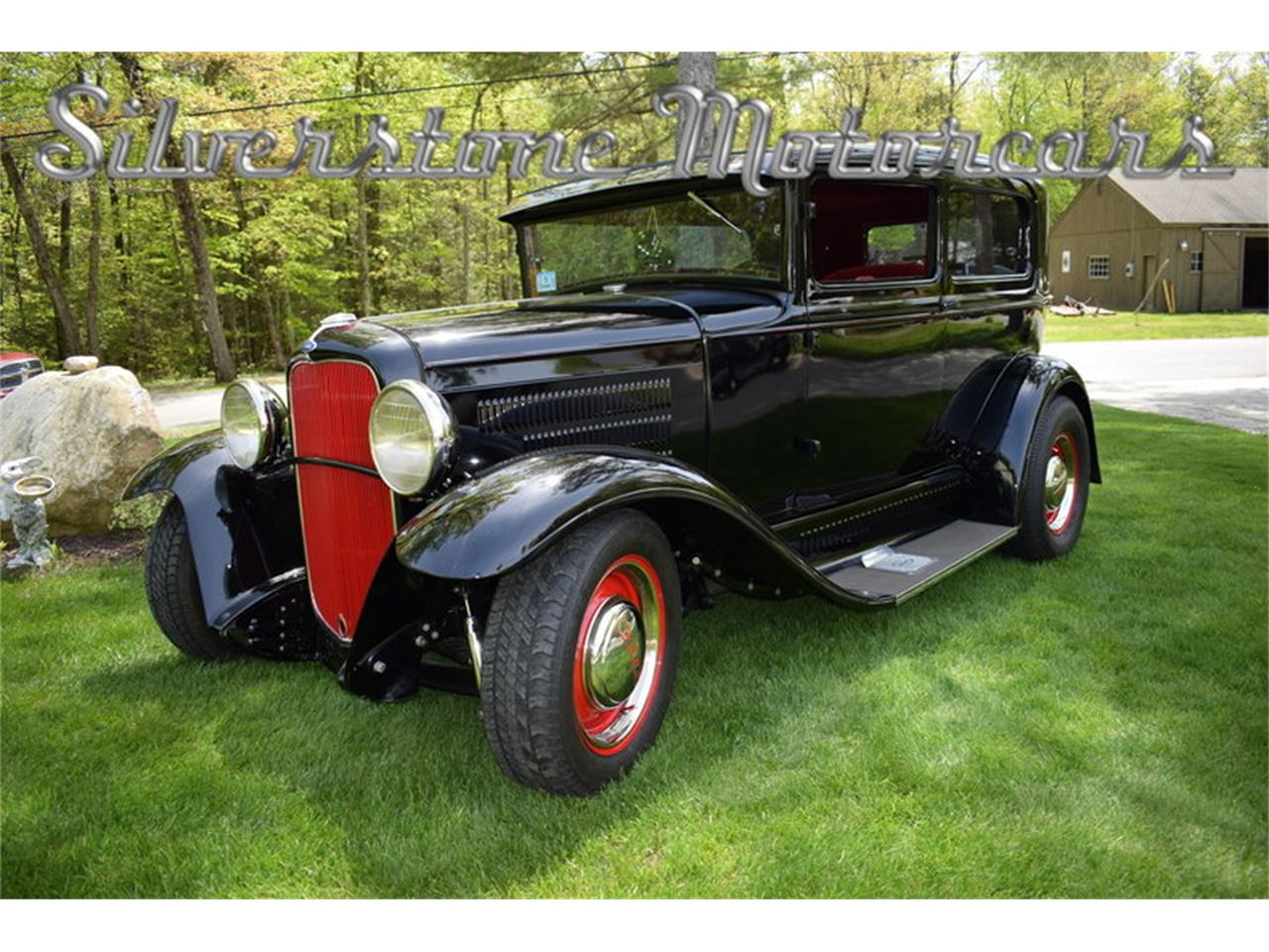 Large Picture of 1931 Tudor located in Massachusetts Offered by Silverstone Motorcars - L5CC