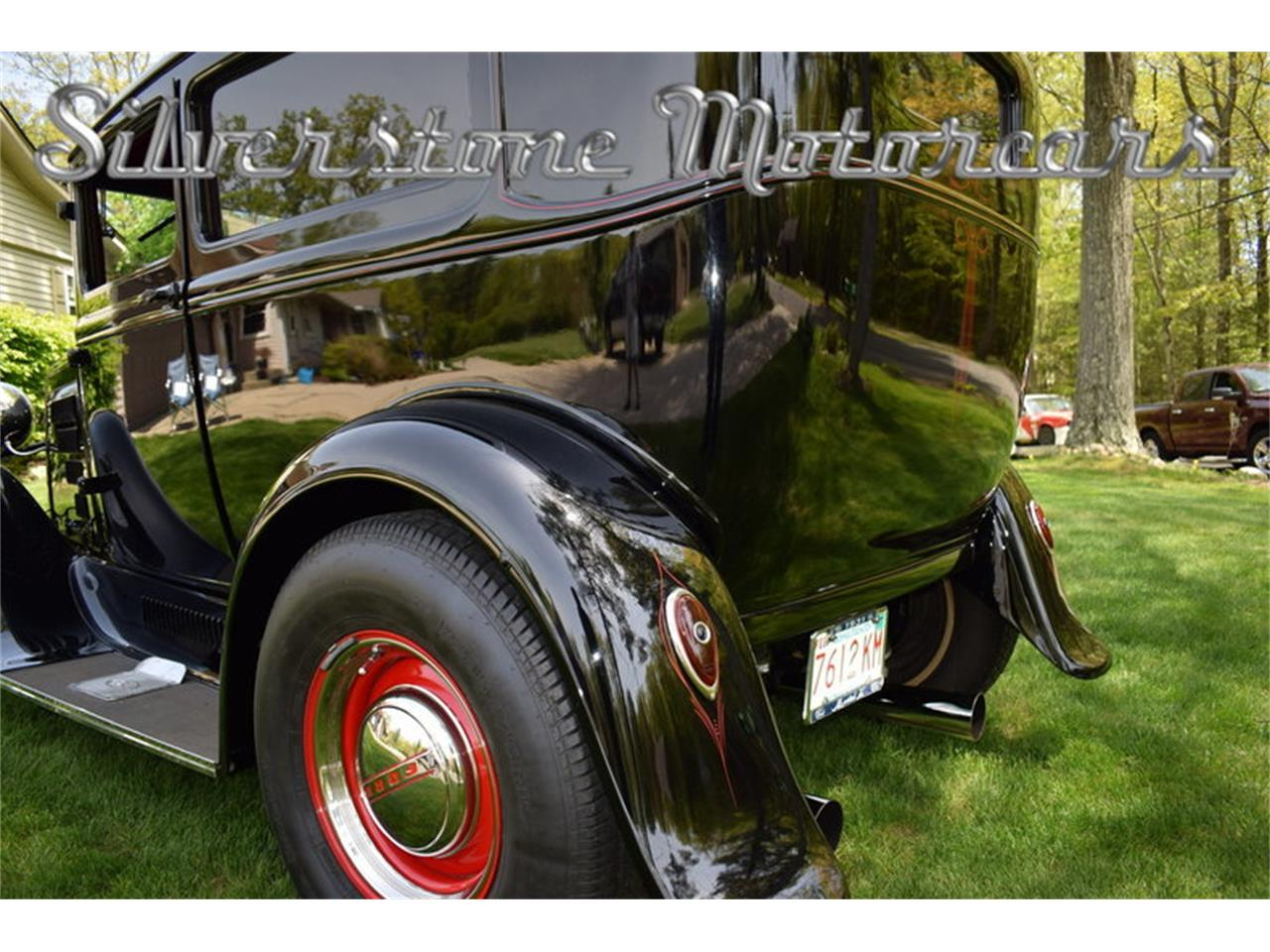 Large Picture of Classic '31 Tudor - $32,500.00 Offered by Silverstone Motorcars - L5CC