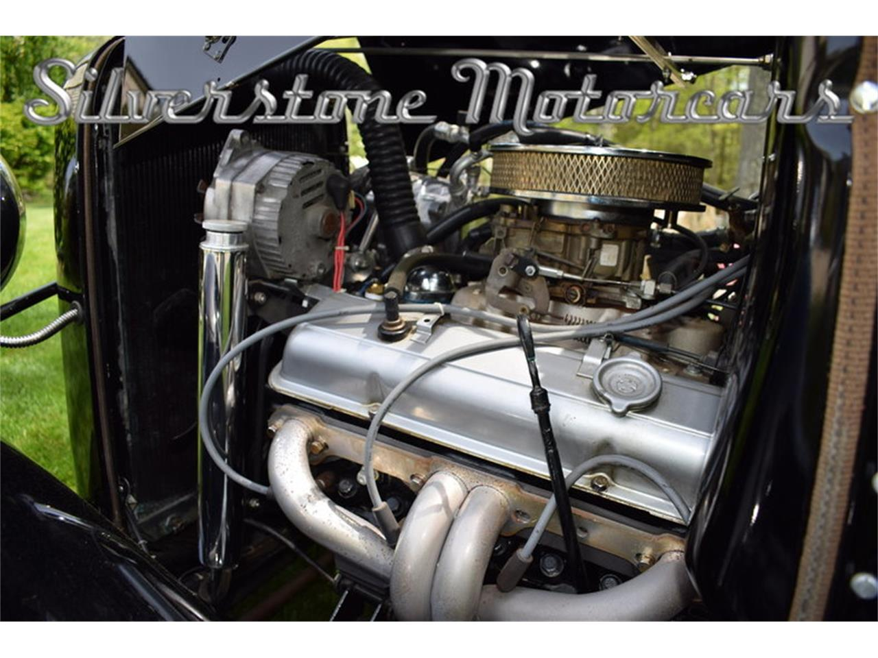 Large Picture of 1931 Ford Tudor Offered by Silverstone Motorcars - L5CC