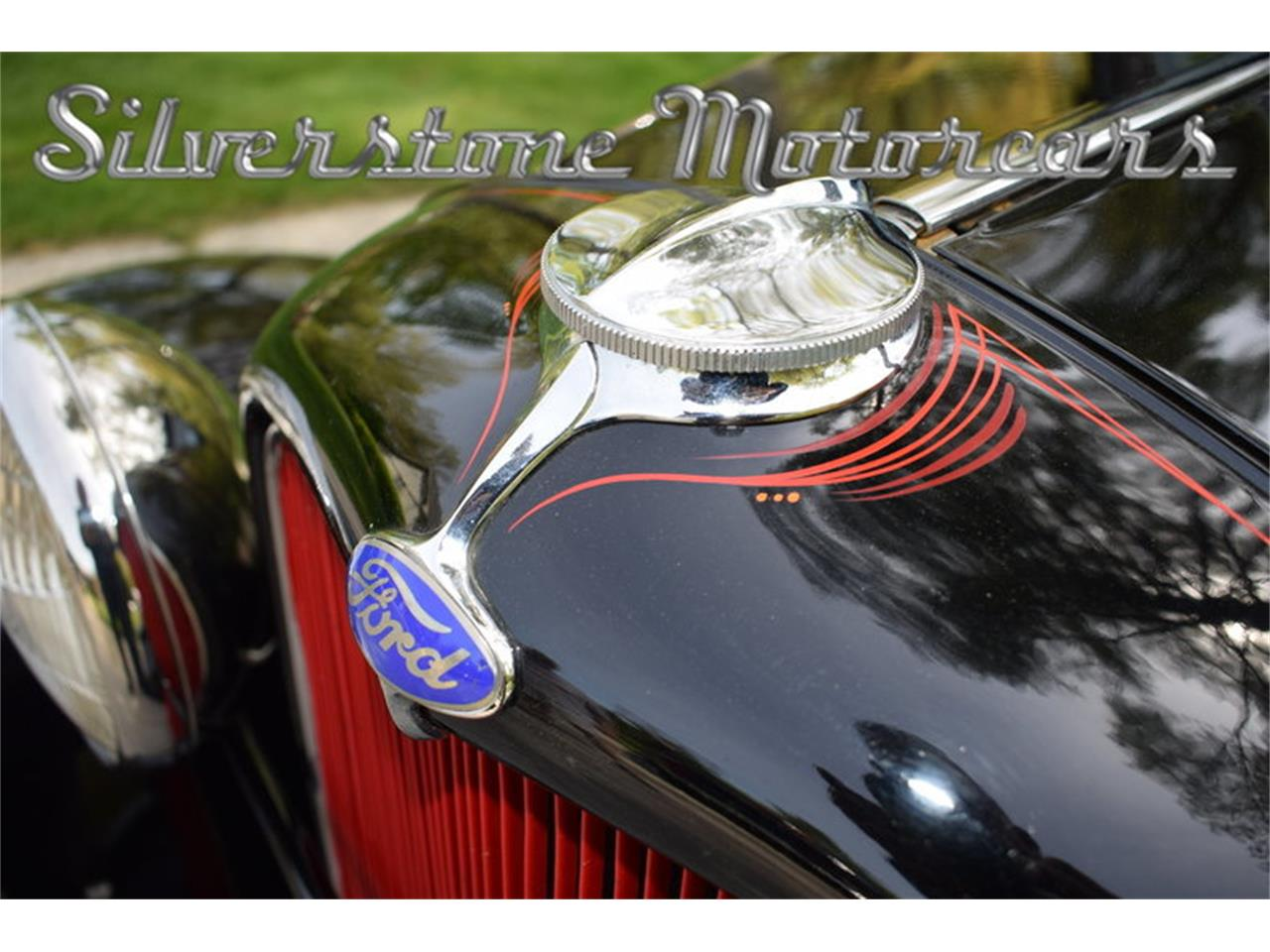 Large Picture of Classic 1931 Tudor - $32,500.00 Offered by Silverstone Motorcars - L5CC
