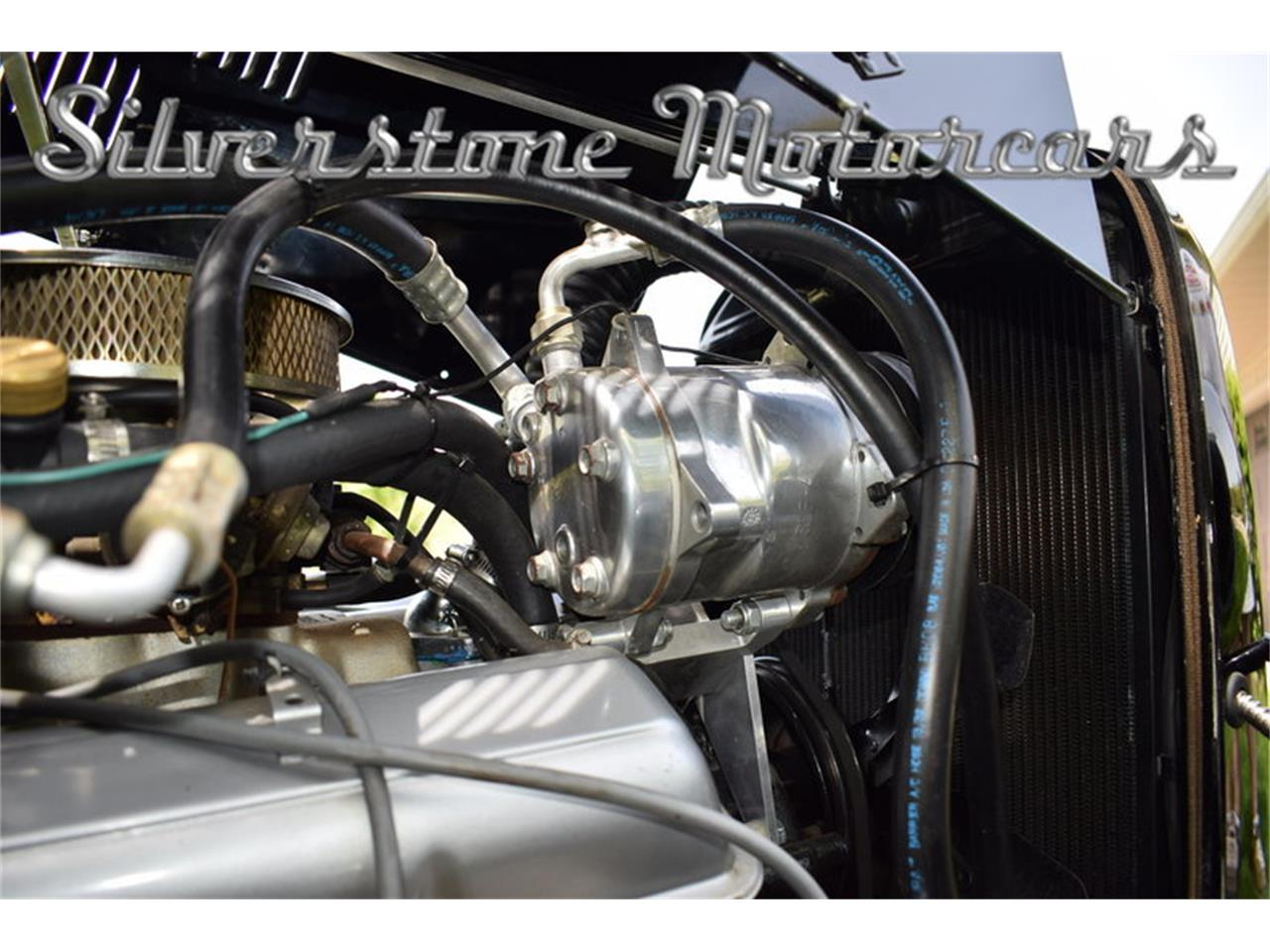 Large Picture of Classic 1931 Ford Tudor located in Massachusetts - $32,500.00 Offered by Silverstone Motorcars - L5CC