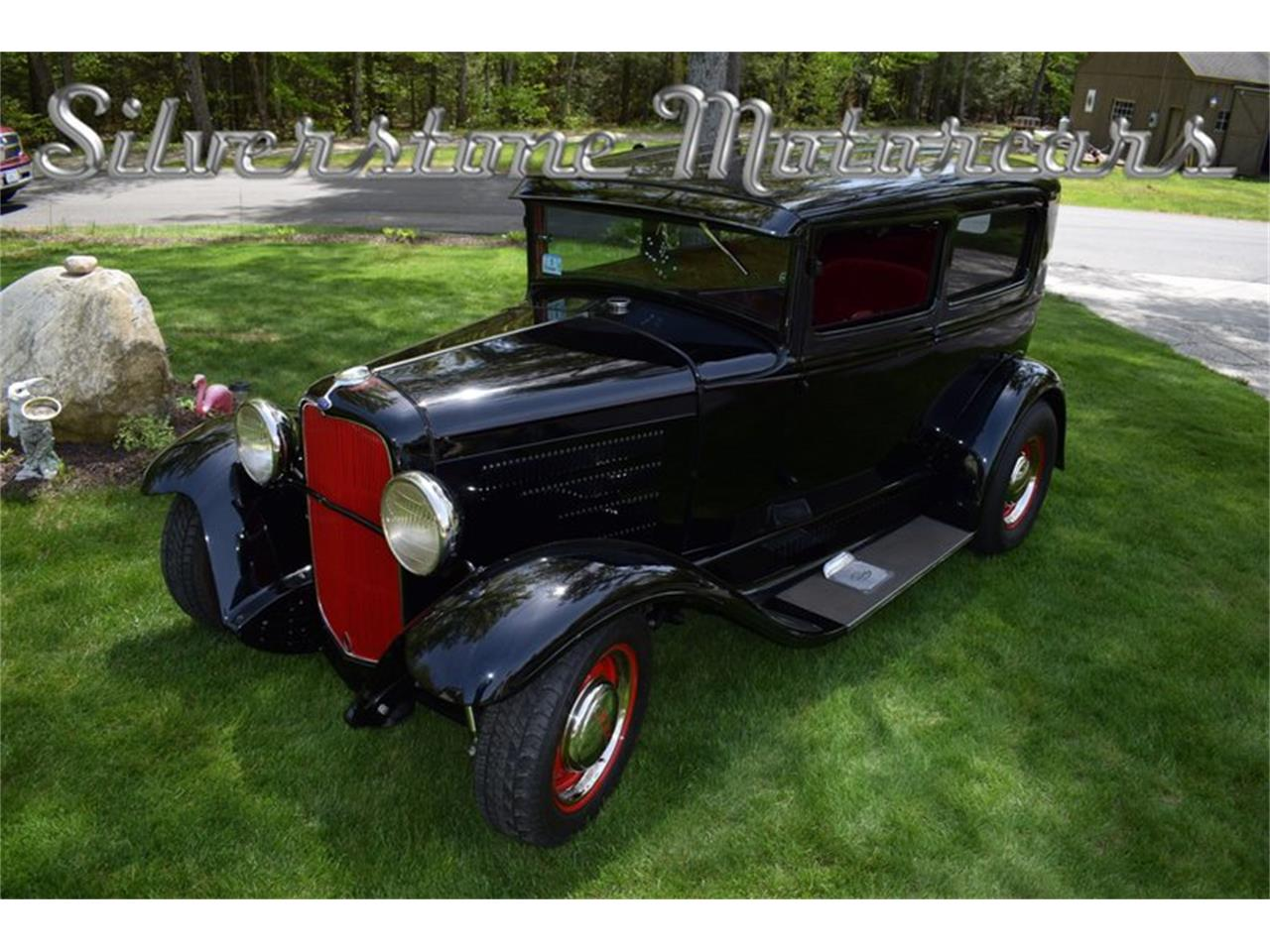 Large Picture of '31 Ford Tudor - $32,500.00 - L5CC