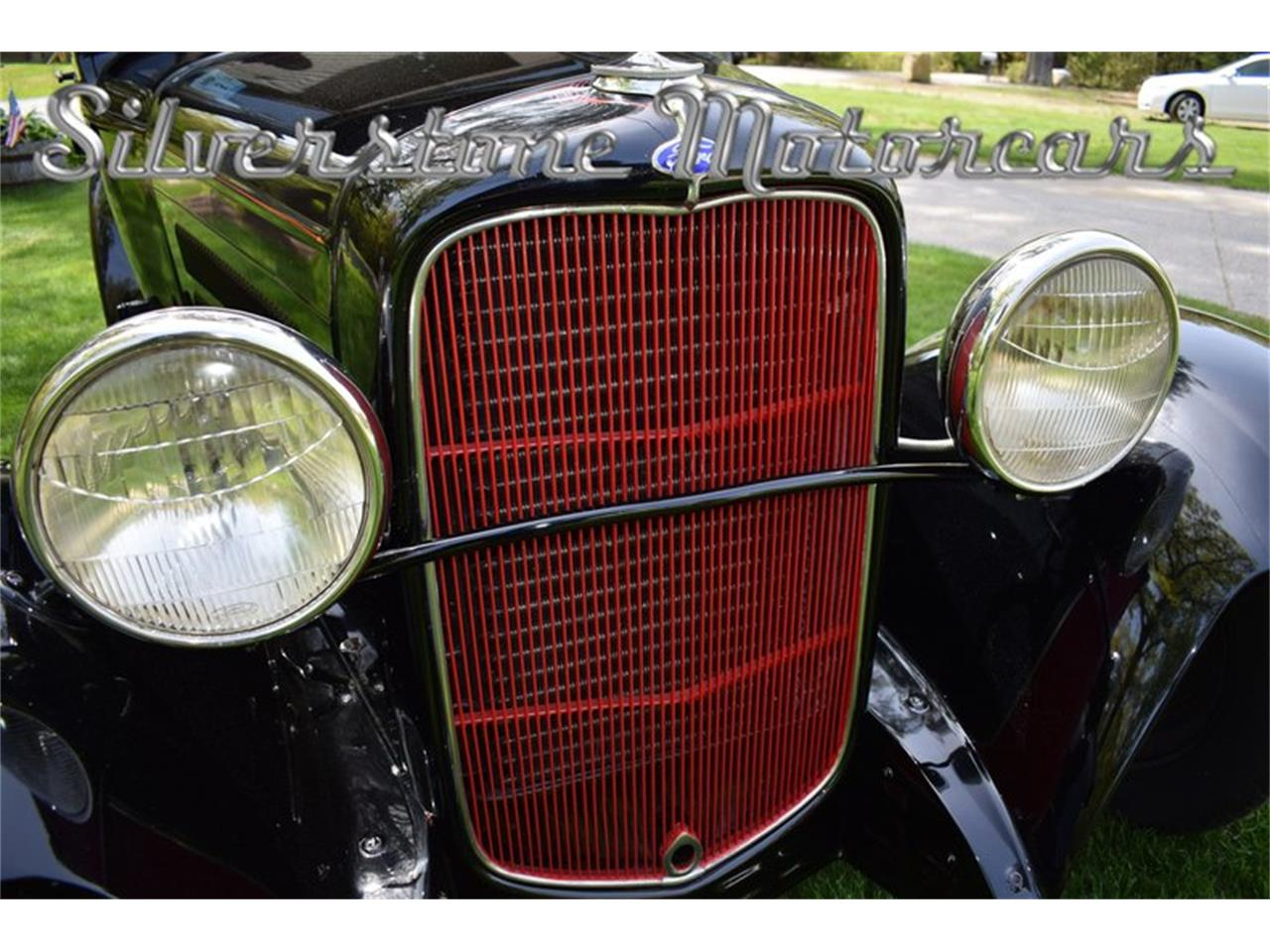 Large Picture of 1931 Tudor located in North Andover Massachusetts Offered by Silverstone Motorcars - L5CC