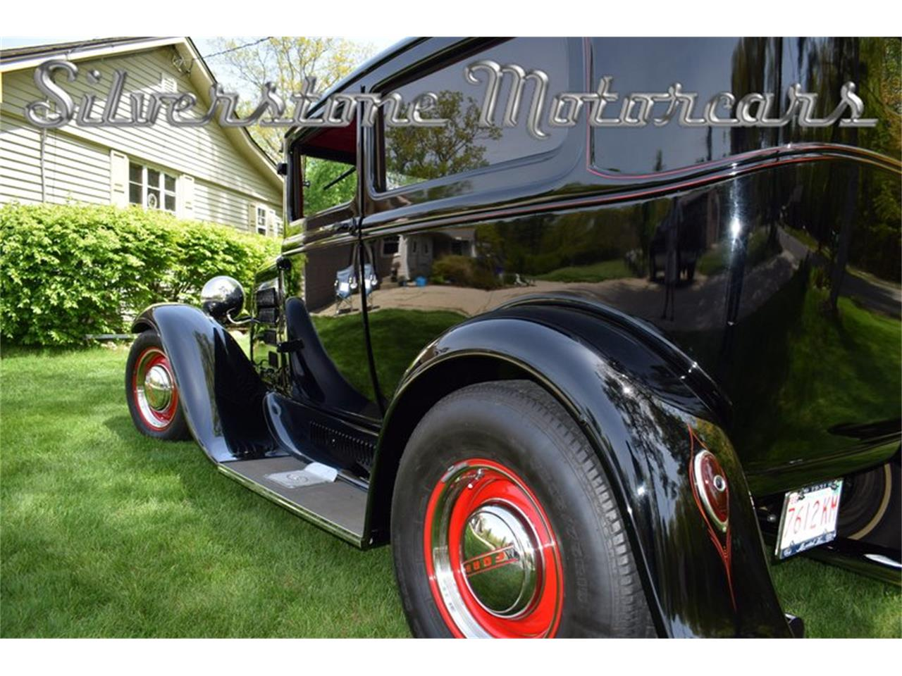 Large Picture of 1931 Tudor located in Massachusetts - $32,500.00 - L5CC