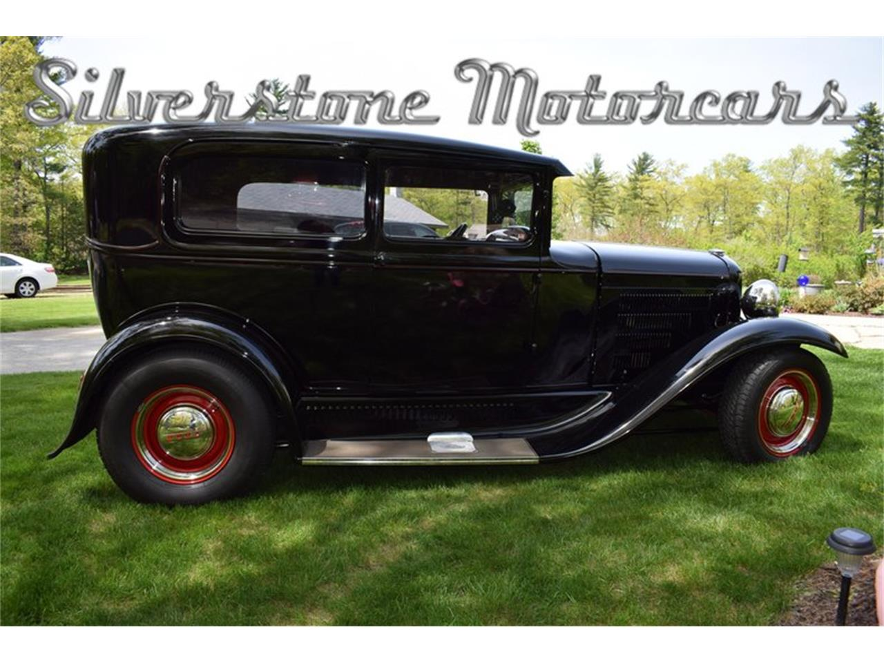 Large Picture of '31 Tudor located in Massachusetts - $32,500.00 Offered by Silverstone Motorcars - L5CC