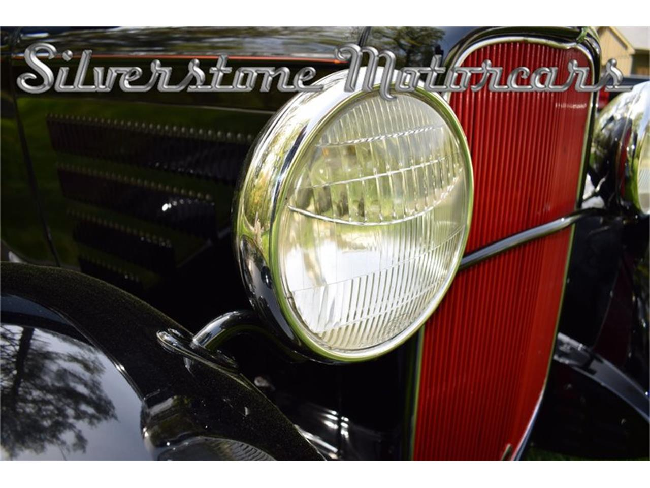 Large Picture of 1931 Ford Tudor located in Massachusetts - $32,500.00 Offered by Silverstone Motorcars - L5CC