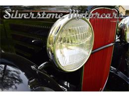 Picture of Classic '31 Ford Tudor located in Massachusetts Offered by Silverstone Motorcars - L5CC