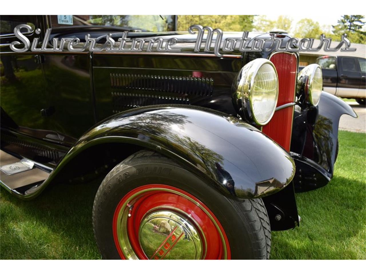 Large Picture of Classic 1931 Tudor Offered by Silverstone Motorcars - L5CC