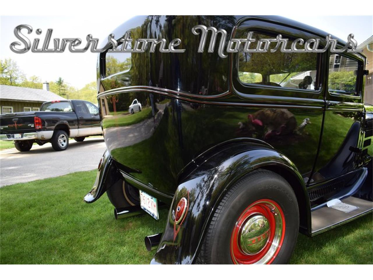 Large Picture of Classic '31 Ford Tudor located in North Andover Massachusetts - $32,500.00 - L5CC