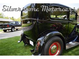 Picture of 1931 Ford Tudor - $32,500.00 Offered by Silverstone Motorcars - L5CC