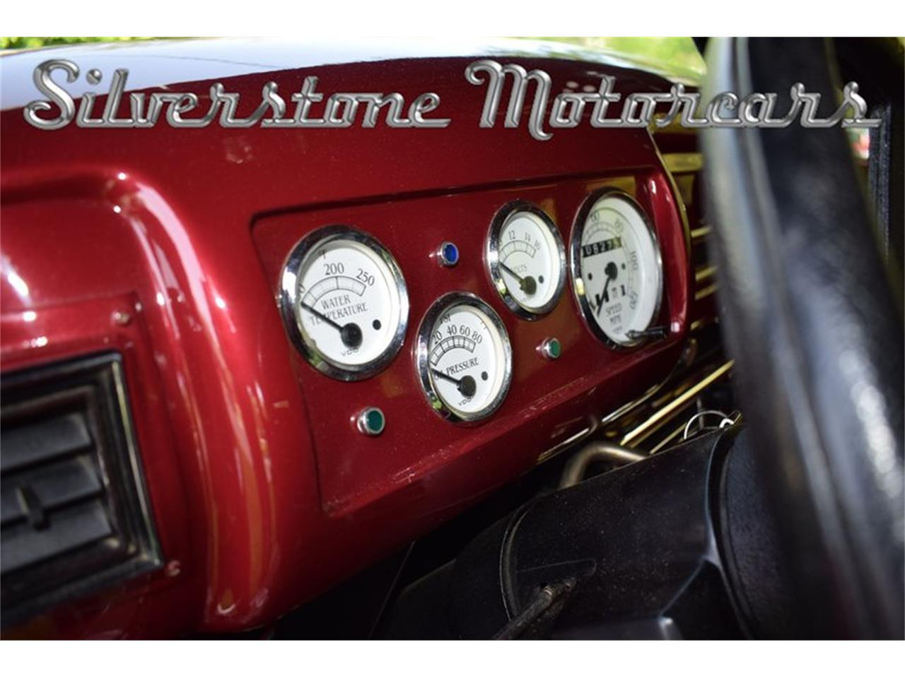 Large Picture of '31 Tudor - $32,500.00 Offered by Silverstone Motorcars - L5CC