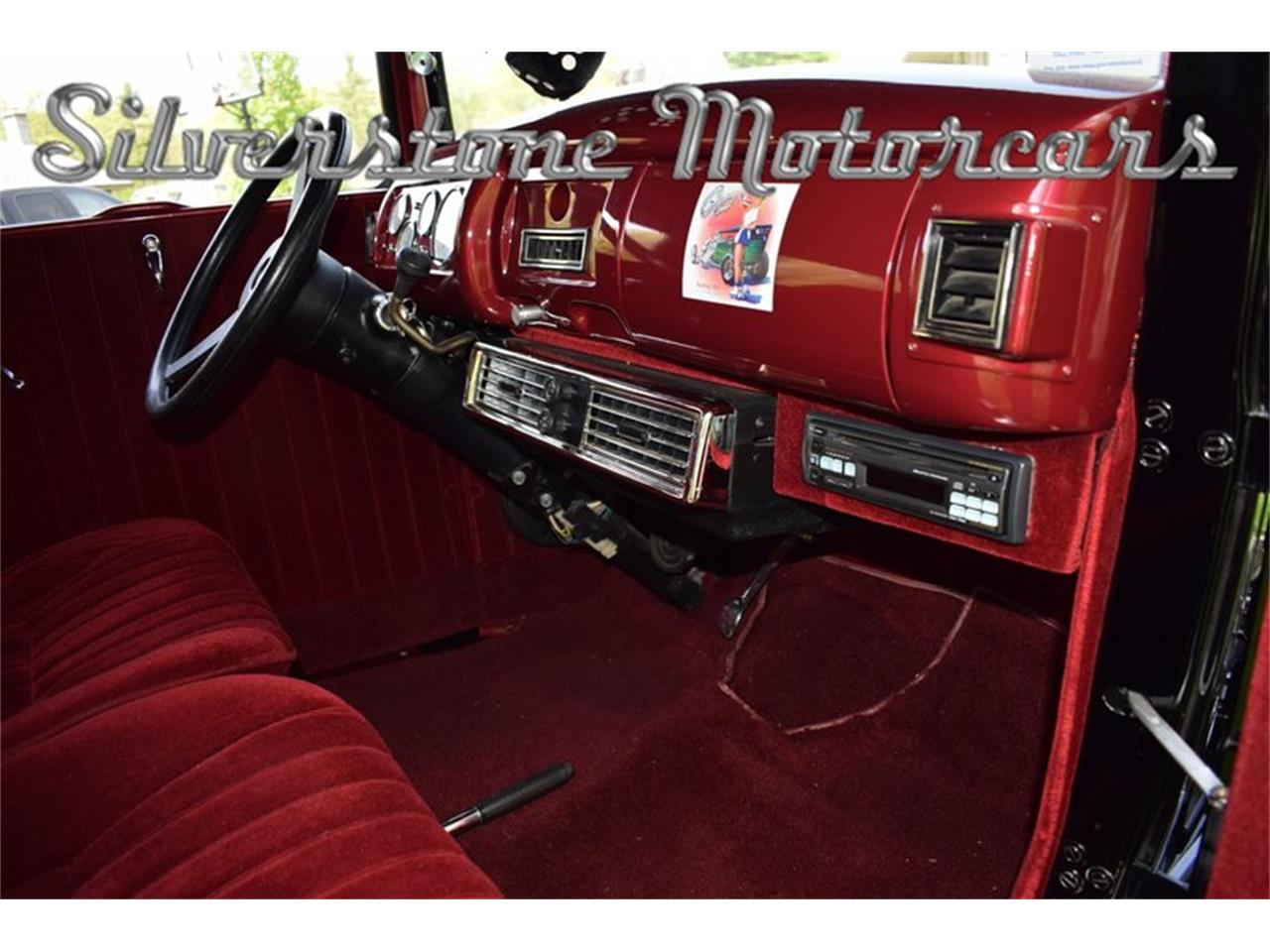 Large Picture of 1931 Ford Tudor located in North Andover Massachusetts - $32,500.00 - L5CC