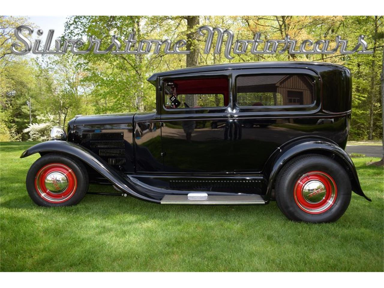Large Picture of Classic 1931 Tudor located in Massachusetts - $32,500.00 Offered by Silverstone Motorcars - L5CC