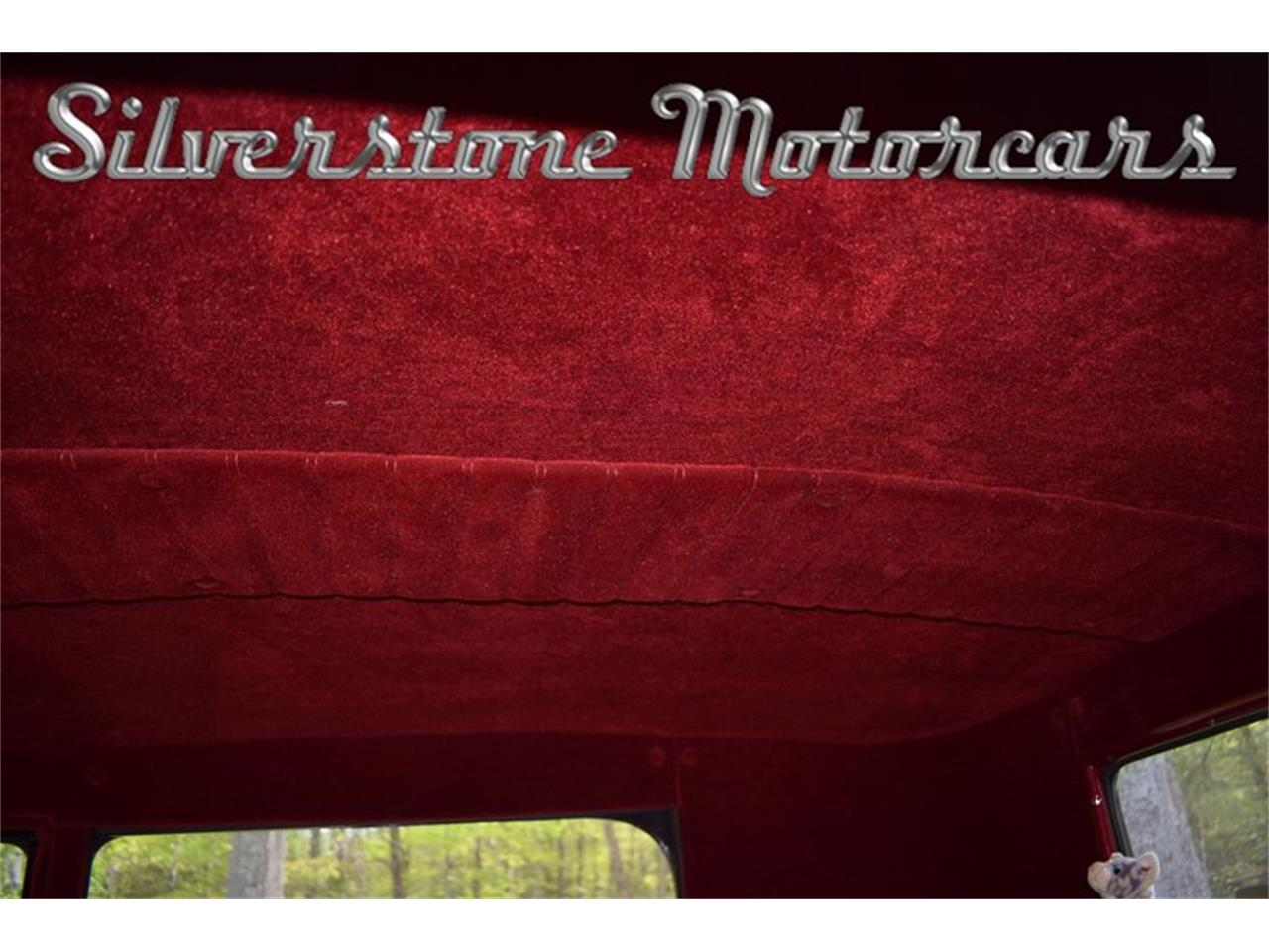 Large Picture of Classic 1931 Tudor located in North Andover Massachusetts - $32,500.00 Offered by Silverstone Motorcars - L5CC