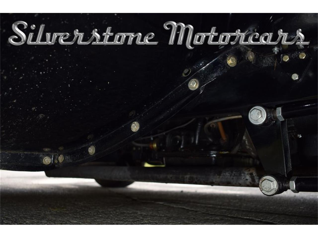 Large Picture of '31 Ford Tudor Offered by Silverstone Motorcars - L5CC