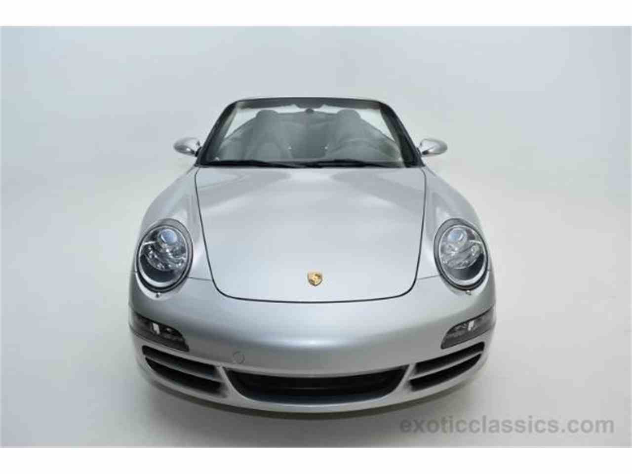 Large Picture of '07 911 - L5CV