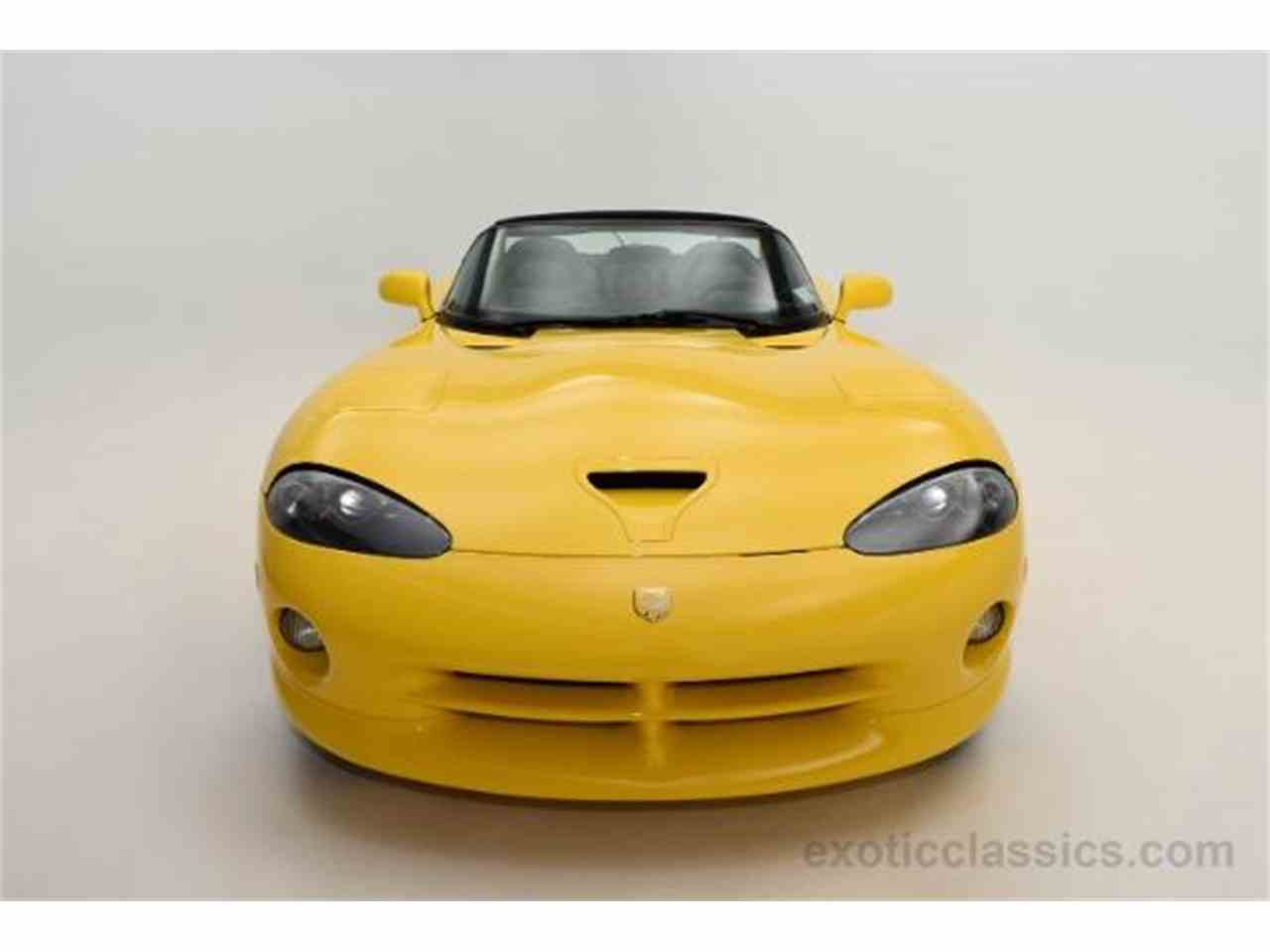 Large Picture of '01 Viper - L5CZ