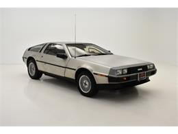 Picture of '81 DMC-12 - $36,900.00 Offered by Champion Motors International - L5D0