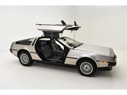Picture of '81 DeLorean DMC-12 located in New York - $36,900.00 - L5D0