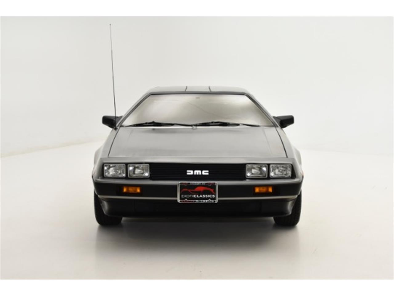 Large Picture of 1981 DeLorean DMC-12 Offered by Champion Motors International - L5D0