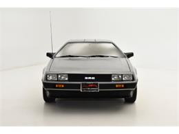 Picture of '81 DeLorean DMC-12 - $36,900.00 Offered by Champion Motors International - L5D0