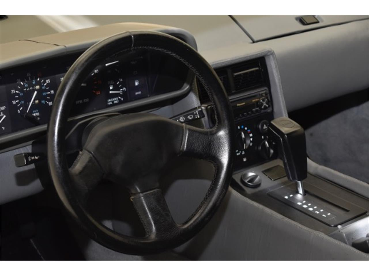 Large Picture of '81 DMC-12 - $36,900.00 Offered by Champion Motors International - L5D0