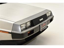 Picture of 1981 DeLorean DMC-12 Offered by Champion Motors International - L5D0