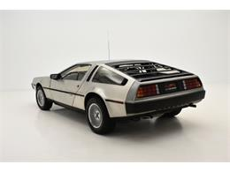 Picture of '81 DMC-12 Offered by Champion Motors International - L5D0