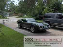Picture of '70 Corvette - L5D8