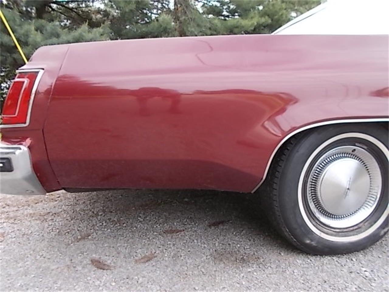 Large Picture of 1975 Oldsmobile Delta 88 Offered by ChevyImpalas.Com - L5DT