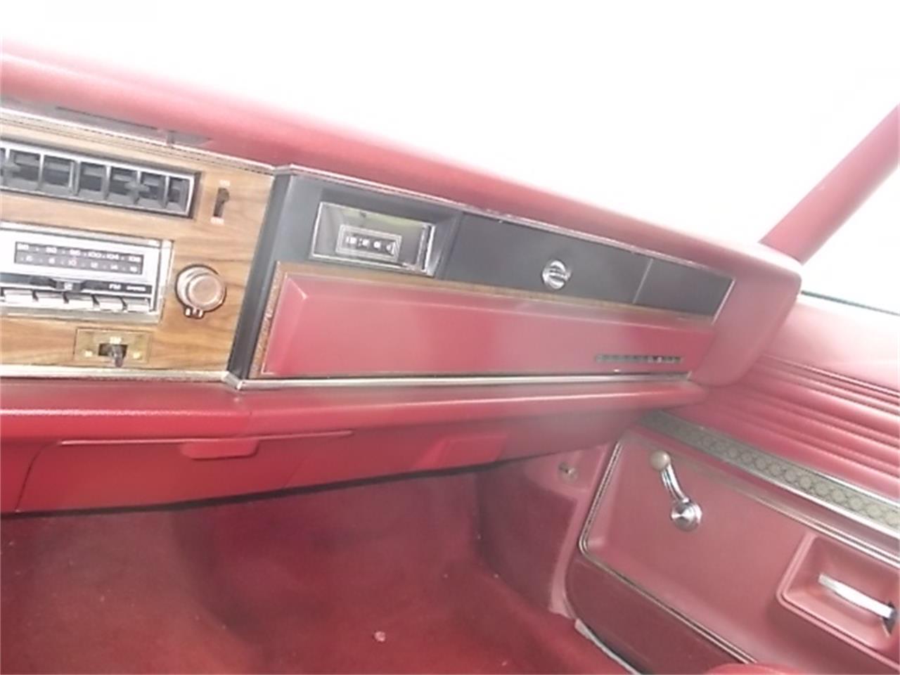 Large Picture of 1975 Oldsmobile Delta 88 - $7,900.00 - L5DT