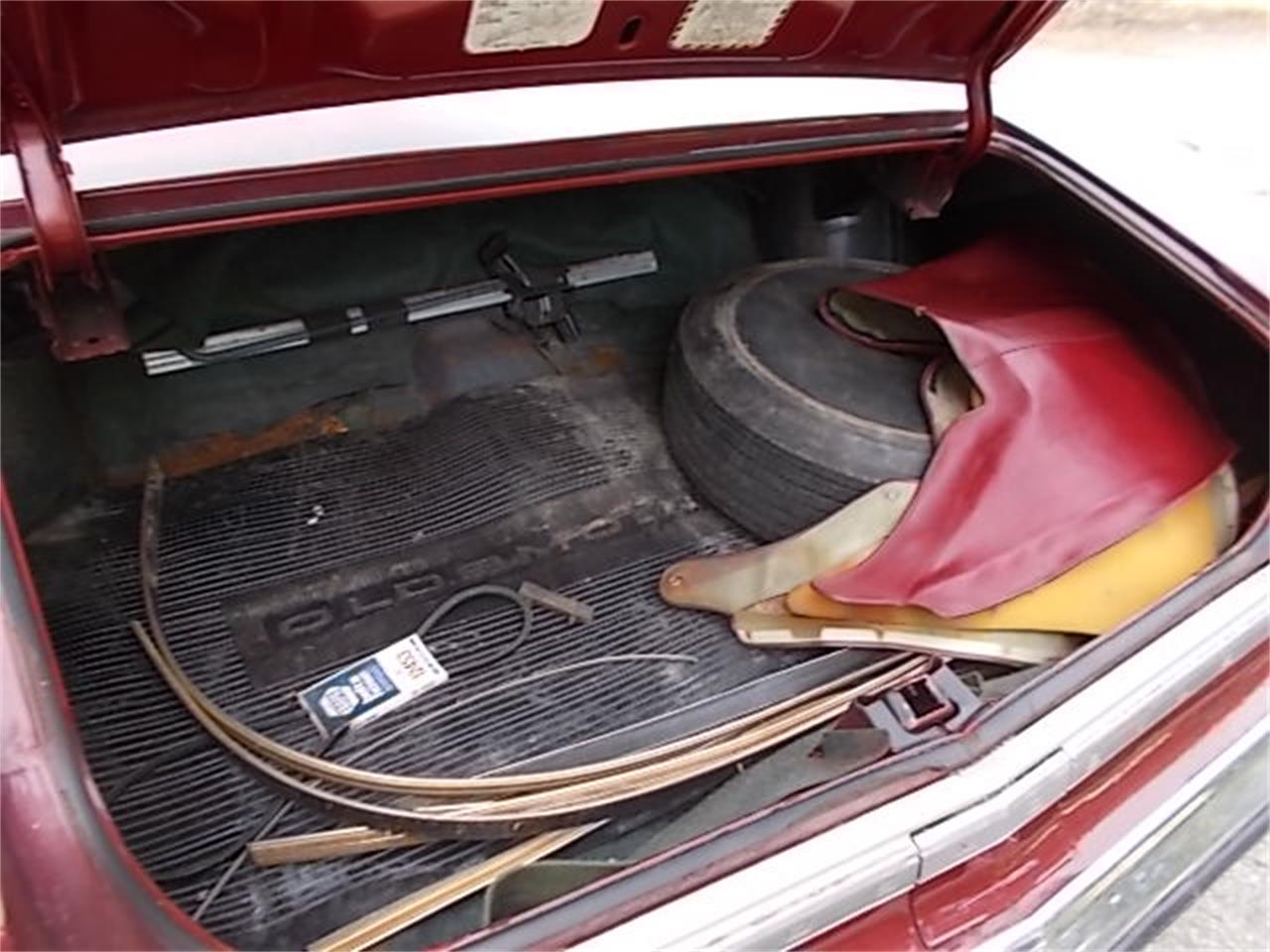 Large Picture of 1975 Oldsmobile Delta 88 located in Creston Ohio - $7,900.00 - L5DT