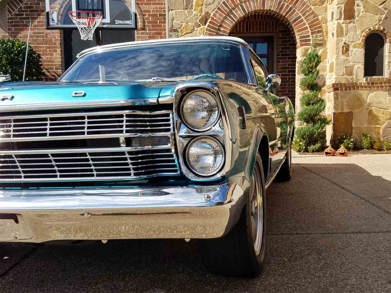 Large Picture of '66 Galaxie 500 - L5E8