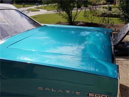 Picture of Classic 1966 Galaxie 500 - $29,900.00 - L5E8