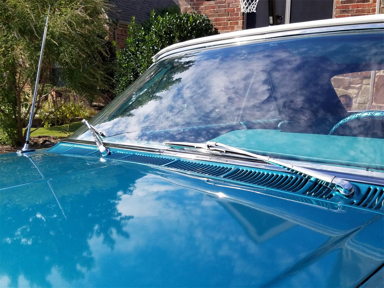 Large Picture of Classic '66 Galaxie 500 located in Texas Offered by a Private Seller - L5E8