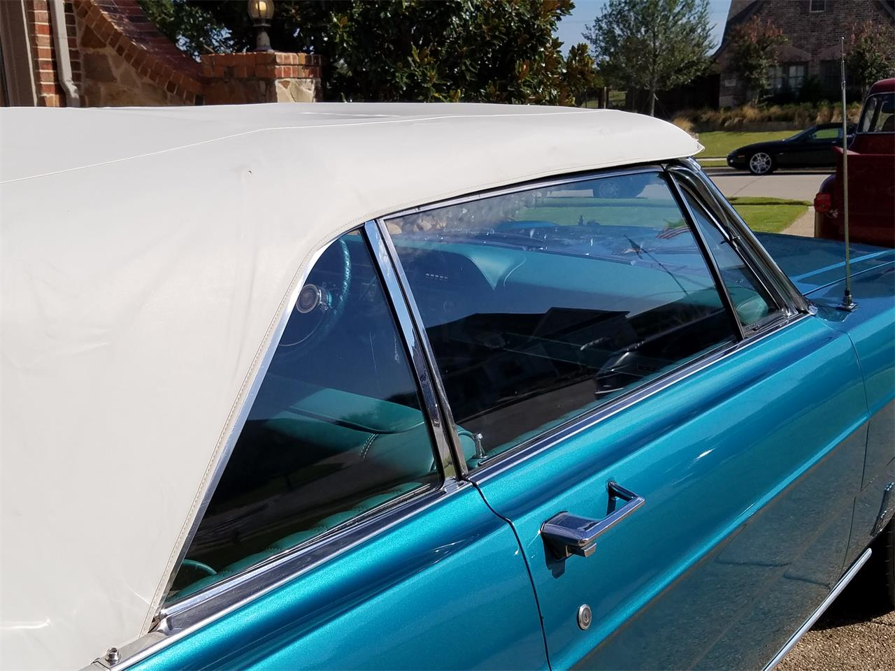 Large Picture of '66 Galaxie 500 - $29,900.00 - L5E8