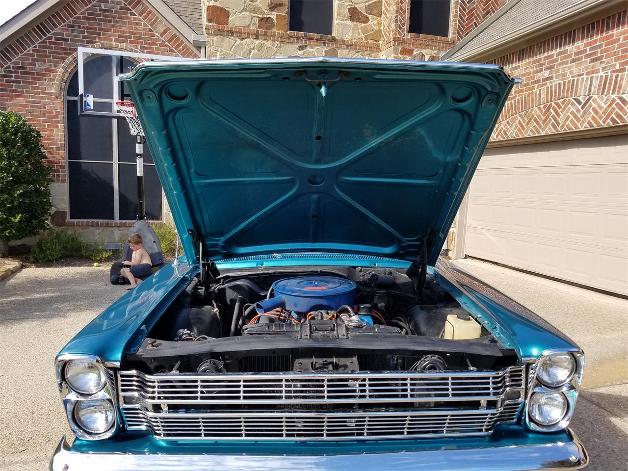 Large Picture of '66 Galaxie 500 located in Texas - $29,900.00 Offered by a Private Seller - L5E8