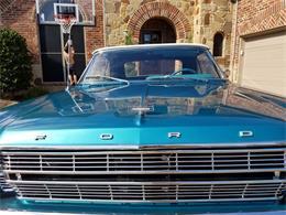 Picture of '66 Ford Galaxie 500 located in Prosper Texas - $29,900.00 - L5E8