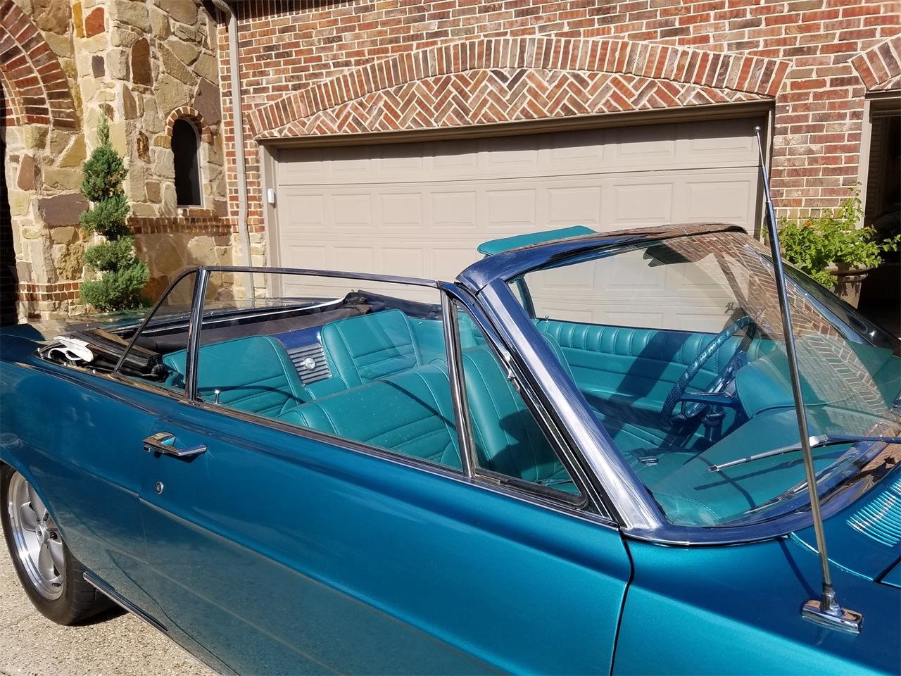 Large Picture of Classic 1966 Galaxie 500 Offered by a Private Seller - L5E8