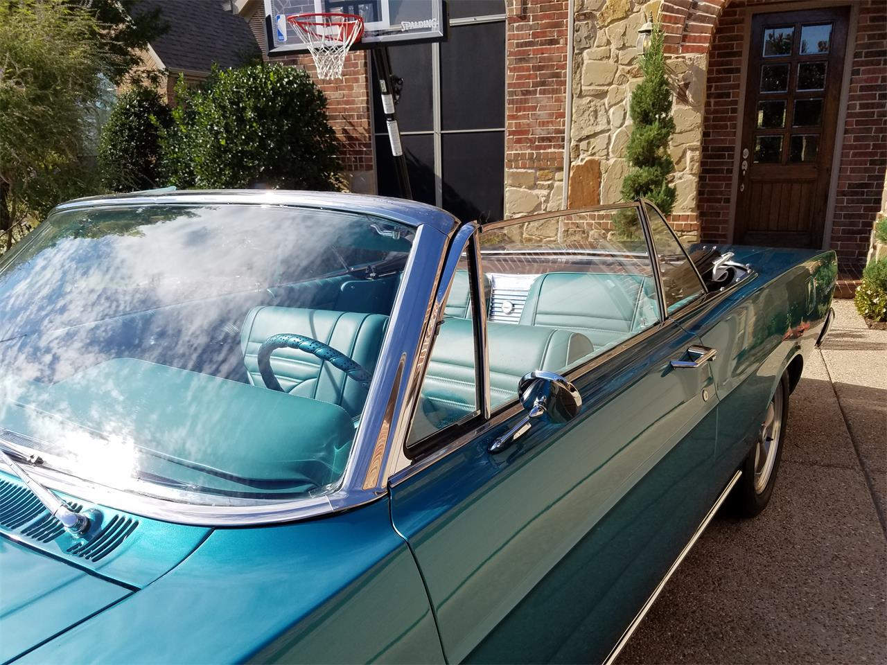Large Picture of Classic 1966 Galaxie 500 located in Texas - $29,900.00 - L5E8